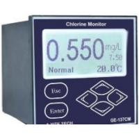 Cheap Residual Chlorine Analyzer Monitor Meter wholesale