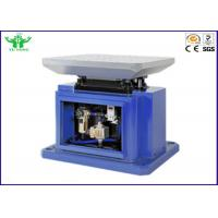 Buy cheap 80 Times / Min Mechanical Shock Impact Tester Equipment For Material Testing from wholesalers