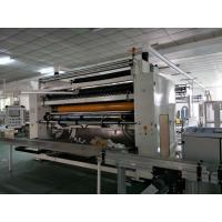 Buy cheap V Folded Facial Tissue Production Line High Capacity Longtech Vacuum Pump product