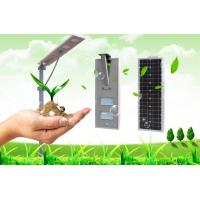 China Dimming Working System Solar Powered Led Lights Outdoor 50w Waterproof Solar Lights on sale