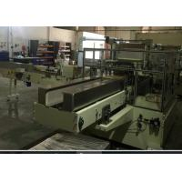 Buy cheap Plastic Facial Tissue Packaging Machine, Wrapping Paper MachineVacuum Film Pulling product