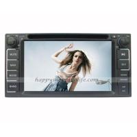 China Toyota Universal Android Radio DVD Navi with Digital TV 3G Wifi on sale