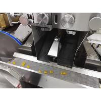 Buy cheap 12 inch Paintball Encapsulation Machine for Making Pharmaceutical Softgel / Capsules product