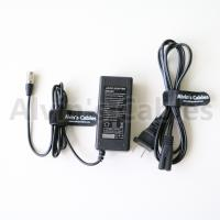 Buy cheap Alvin's Cables AC to 4 Pin Hirose Male 12V 2A Power Adapter for Sound Devices ZAXCOM Sony product