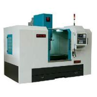 Buy cheap CNC Vertical Drilling And Tapping Machine Ceter from wholesalers