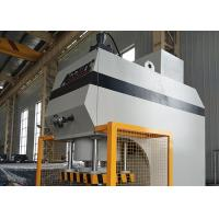 Buy cheap Hydraulic Single Action Press Machine High Precision Frame Type from wholesalers