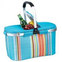 Buy cheap Fashion Picnic Basket,Picnic Cooler Bag product