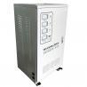 Buy cheap Three Phase 50-60 Hz 20KVA Full Auto Servo Motor Type AC Regulating Voltage from wholesalers