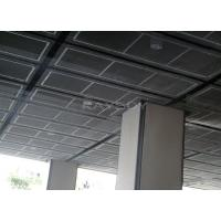 Architectural Metal Panels Ceiling : Decorative expanded metal mesh ceiling panel for