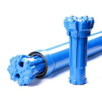 Buy cheap 5 Inches Reverse Circulation DTH Drilling Tools , Rock Drill Steel And Bits from wholesalers
