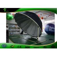 Buy cheap Fashion Pop Up Gazebo Canopy Customized Folding 360 Degrees Projection Tent For Movie product
