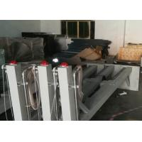 Buy cheap 50HZ 1 Ton Hanging Rack For Central Feeding System Strong Loading Capacity from wholesalers