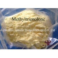 China Methyltrienolone Weight Loss Steroids , Strongest Steroid For Strength CAS 965-93-5 on sale