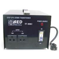 Cheap Step up and down transformer,100% Aluminum, (ST-500VA) wholesale