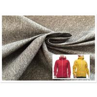 Buy cheap Smooth Hand Feeling Soft Stretchy Fabric Hole Cloth Good Wrinkle Resistance product
