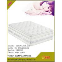 Memory Foam Mattresses with Pocket Spring