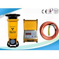 Shockproof X Ray Ultrasonic Flaw Detection Equipment Light Weight 200kv