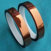 Cheap High Temperature Anti-Static ESD Polyimide Tape wholesale