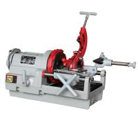 Buy cheap QT2-BⅠ3 inch portable pipe threading machine product