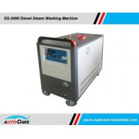 Buy cheap Steam Car Washing Machine with Diesel Power Supply/ Mobile steam washer Hot sales with Good price product