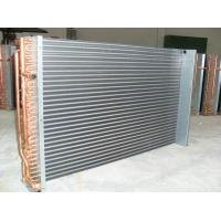 electric heat exchanger design