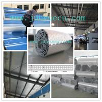 China Building foil bubble insulation materials on sale