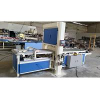 Buy cheap Automatic Stamp Glass Cutting Machine Glass Breaking Machine with Typesetting product