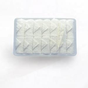 Buy cheap Disposable Airline Plain Towel product