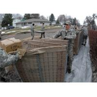Buy cheap Unique Design Military Defensive Barrier For Contraband Search Areas from wholesalers