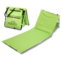 Buy cheap Beach Chair with cooler, three-in-one lounger product