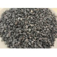 Buy cheap High Bulk Density Brown Fused Alumina Sand 3-5mm 5-8mm For Refractory Castable product
