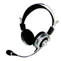 Buy cheap Computer headphone with microphone product