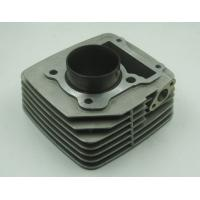China Customized 125cc Single Cylinder Motorcycle Engine Parts Les-125 , Aluminum Block on sale