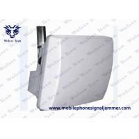 GSM CDMA 3G Waterproof Outdoor Signal Jammer GPS 40W With Built In Battery