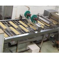 Buy cheap Active Demand Electric Automatic Instant Noodle Making Machine Lines High Efficiency from wholesalers