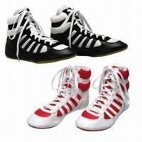 China Wrestling Shoes, Customized Sizes are Welcome on sale