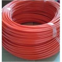 Buy cheap Silicone Coated Fiberglass Tubing product