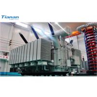 Buy cheap 31500kVA Oil Immersed Distribution Transformer 3 Phase 180000kVA 230kV product