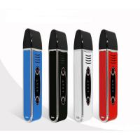Buy cheap Convection Touch Screen Vaporizer Dry Herb 2200mah Wholesale Vaporizer Pen product