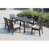 set bz r107 dining set outdoor rattan lounge patio outdoor