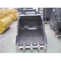Buy cheap Construction Machine Caterpillar Excavator Attachments / Excavator Spare Parts For Volvo EC55 from wholesalers