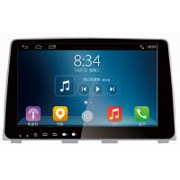 Buy cheap 9 Inch Android CAR DVD Player Hyundai Sonata Touch Button GPS Bluetooth Aux Bulit In product