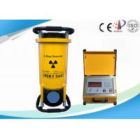 Cheap Multi Purpose Nondestructive Testing Equipment Flaw Detector 300KV For Wooden Insect Inspection wholesale