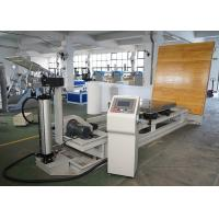 Buy cheap Incline Impact Test Machine ISTA Food Packaging Testing Instrument from wholesalers