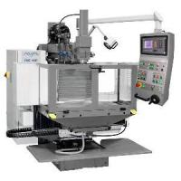 Buy cheap Manual Milling Machines FNE40P product