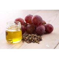Buy cheap Healthy Chemical Food Additives 98% Assay / Grape Seed Oil , CAS 85594-37-2 product