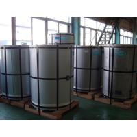 Buy cheap DX51D+Z Galvanized Steel Coil And Sheet With Pure Zinc For Construction / Base from wholesalers