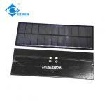 Buy cheap Custom Mini Epoxy Solar Panel For Solar Power Toys / Electric Bike Solar Charger Solar Panel Photovoltaic product