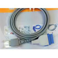 Buy cheap GE Marquette 2021406-001 spo2 adapter cable , used with Nellcor oximax sensor from wholesalers