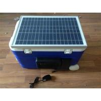 Buy cheap hot sale Wonder Solar power fridge for cooling quickly product